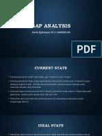 Gap Analysis - Copy
