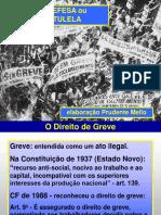 Aula Direito Coletivo IV - Greve interditos RETIFICADO.ppt