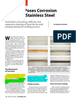1.Heat Tint Poses Corrosion Hazard in Stainless Steel (1)