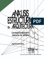 ANALISIS ESTRUCTURAL_ARQUITECTURA