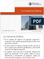 Industria Grafica