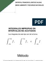 Exposicion Integral
