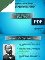 Cipriano Catro.pptx