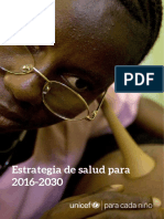 170601_Strategy_for_health_2016-30_report_Spanish.pdf