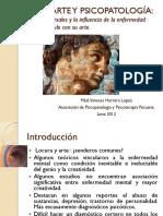 arte y psicopatologia-