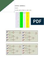 Simulaciones Laboratorio de Circuitos Digitales-experiencia 2