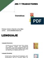 Clase 2 Gramaticas