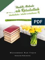 42 Hadits Metode Dakwah Nabi