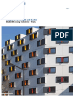 Student Housing Indochine Paris En