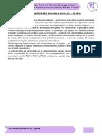 Histofisiologia Del Higado y Vesicula Biliar
