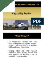 LEAP Brochure