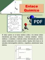 7 - Enlace Químico