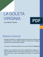 La Goleta Virginia.contextualización