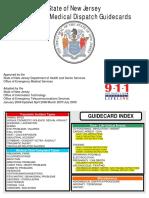 2009 Em d Guide Cards
