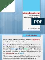 Mineral o Corticoids