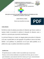 Proyecto Jaime