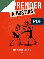 Emprender a Hostias Aprender a Emprender - Jesús Castells Navarro