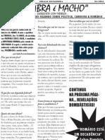 Entrevista Com Tiririca (Blog)