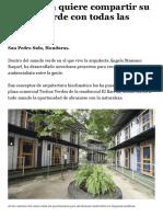 Arquitecta quiere compartir su mundo verde con todas las personas - Diario La Prensa.pdf