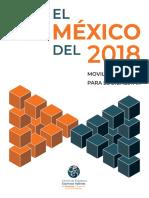 El Mexico Del 2018