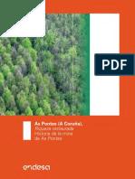 As Pontes (A Coruña), Riqueza Restaurada. Historia de la Mina de as Pontes. Endesa.pdf