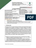 Toma de Muestra Manual y Con Equipos de Acuerdo a Normas Tecnicas 280301010