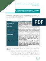 Dimensiones de Seguridad de La Informacion a Cumplir Por Las Plataformas de Psicologia Online PDF 5aba1f028410f