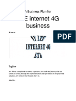 LTE Business