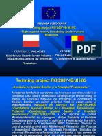 Presentation Romanian Project Leader (1)