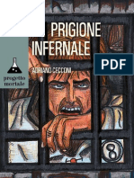LibroGame Progetto Mortale - 01 - La Prigione Infernale