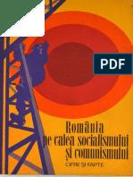 Romania pe calea socialismului si comunismului.pdf