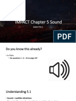 impact chapter 5 sound havo tto 2