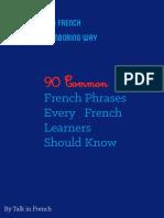 90 French Phrases.pdf