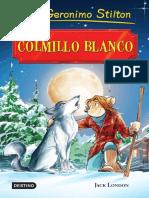 33765 Colmillo Blanco