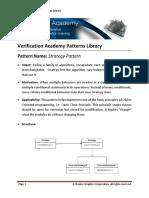 VAPL Strategy Pattern
