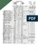 Appendix D. Banding Journal Data Sheet Size OA