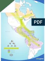 Appendix L. Neotropical Songbirds Migration Map