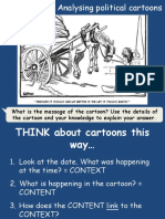 3. ToV Cartoons