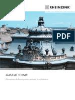 Manual Tehnic General