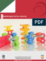 Metod de Las Cs - Mod. I - Unidad I - 2016