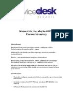 SDBrasil - Manual de Instalação GLPI CentOS 7