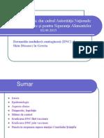 Dermatita contagioasă nodulară