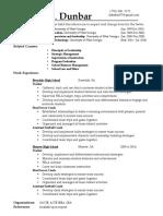 resume2 no address