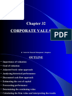chapter32corporatevaluation