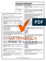 Matema Tica Financeira