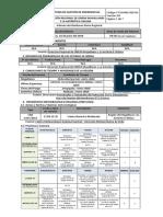 Informe Diario de Monitoreo Regional AM 18-06-2018
