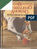 Santanna Mulher de Cor e o Canibalismo Erotico Da Sociedade Escravocrata