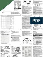 Manual Compressores de Pistão a3