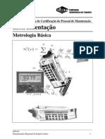 SENAI - Instrumentação- Metrologia Basica (1999)