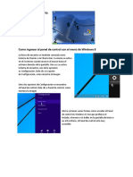 Windows Informatica